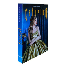 BOOK BOX CATARINA 36x27x5cm