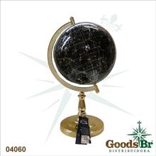GLOBO NIGHTSKY CONSTEL DOURADO GOLDWAY D=26 50x28x23cm