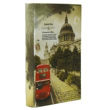 _BOOK BOX AMERICA OLDWAY 21,2x14X3CM