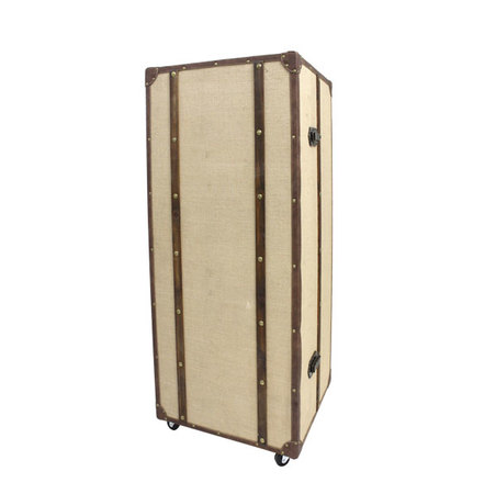 adega bau vertical 120x59x53cm