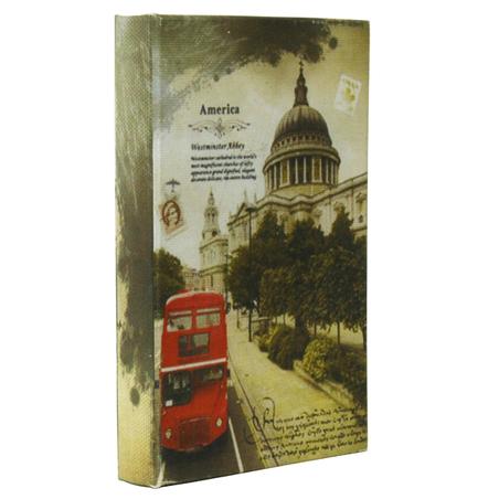 book box america  21,2x14x3cm