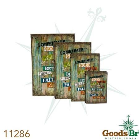 -book box cj 4pc sometimes  30x21x7cm