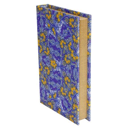 book box cj 2pc pink lady  33x22x7cm