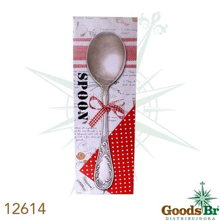 -tela impressa spoon  90x30x3cm