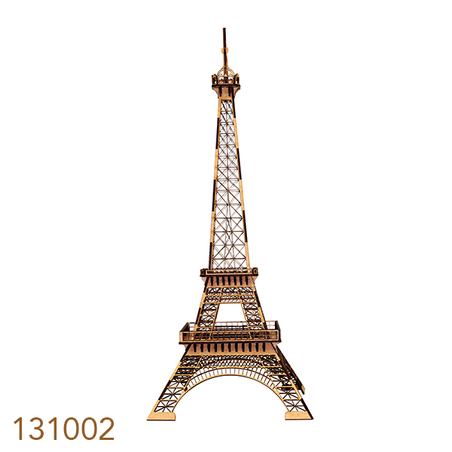 torre eiffel replica q.cabÇa118pÇ/caixa  57x23x23xcm