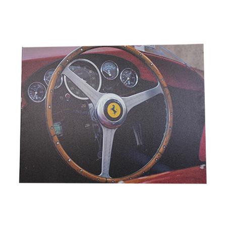 tela impressa volante cereja  60x80x4cm