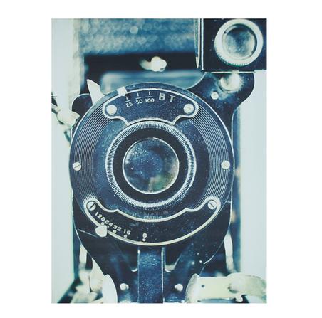 tela impressa maquina foto antiga  60x80x4cm