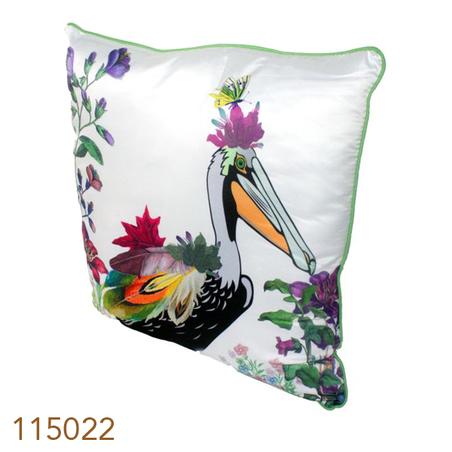 -almofada pelicano  45x45x12mx45x12m