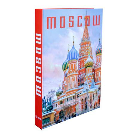 book box moscow 36x27x5cm