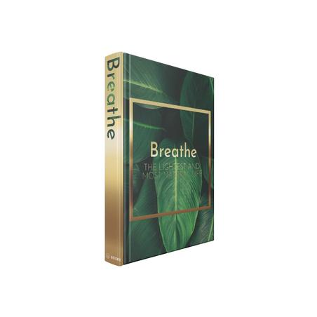 book box breathe 30x24x4cm24x4cm