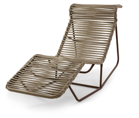 chaise two sets 150x85x60cm