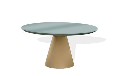 mesa jantar cone 100x75