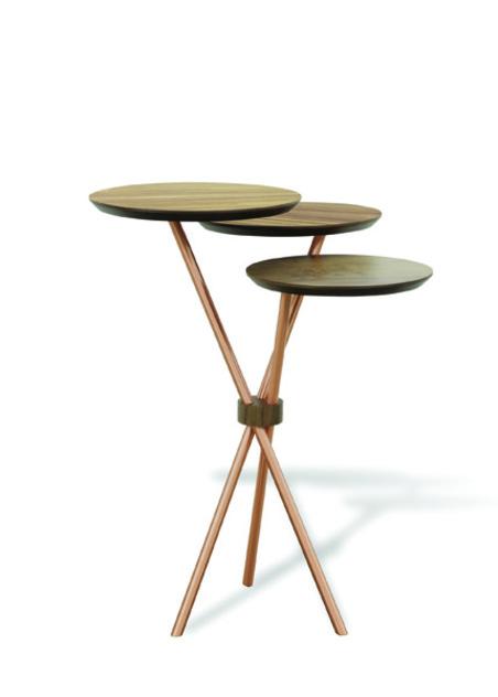 mesa lateral tryo 60x74cm