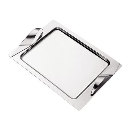 bandeja sava retangulargrande inox 5,2x35,3x51cm