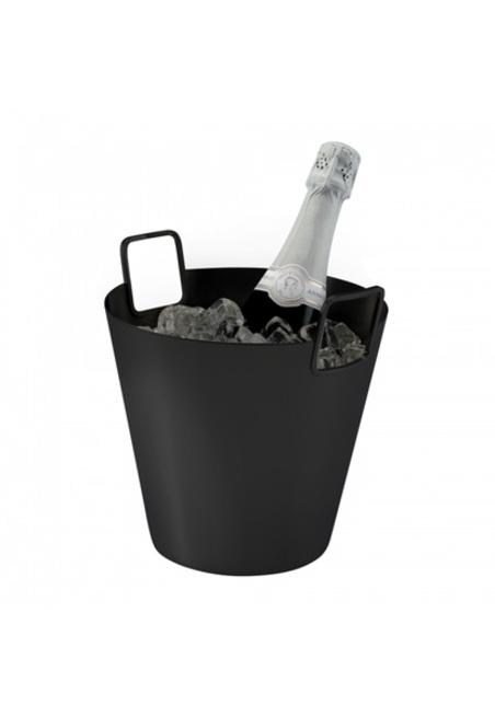balde cori inox para champanhe 20cm