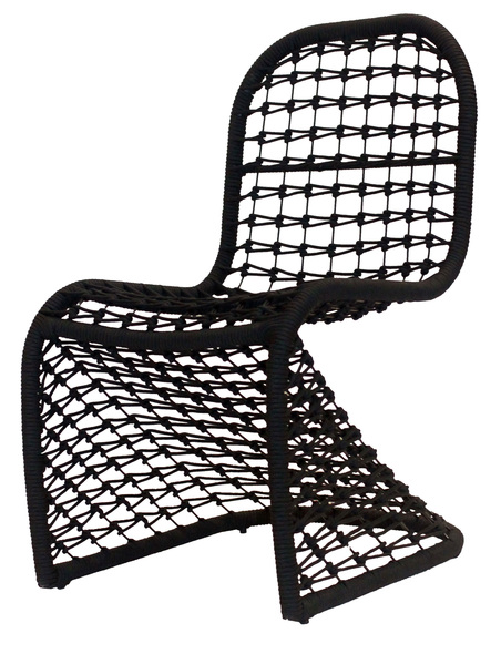 cadeira luanda pet 62x88x52cm