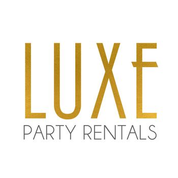 Profile Image of Luxe Party Rentals