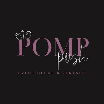 Profile Image of Pomp Posh Event Rentals