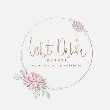 Profile Image of White Dahlia Events