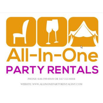 Profile Image of All-In-One Party Rentals