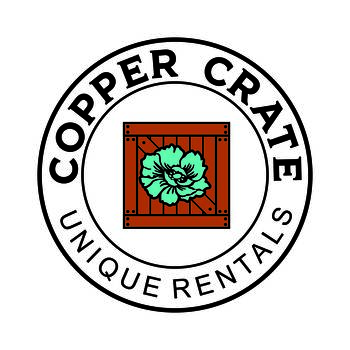 Profile Image of Copper Crate Unique Rentals