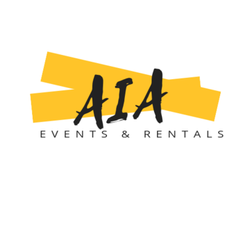 Profile Image of AIA Events & Rentals
