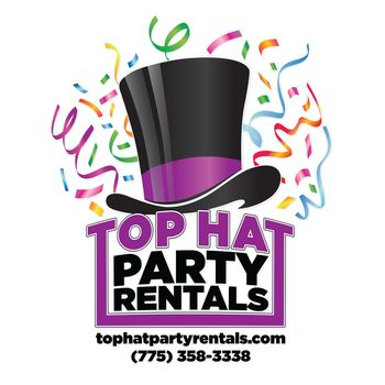 Profile Image of Top Hat Party Rentals