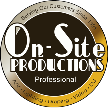 Profile Image of On-Site Productions