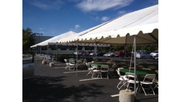 20 X 60 Frame Tent Rentals Online 700day