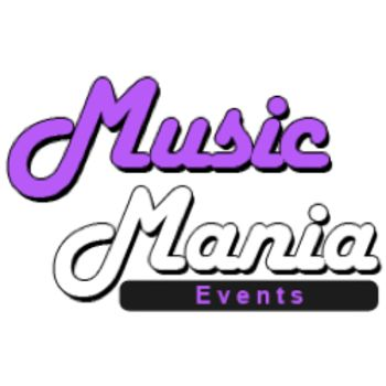 Profile Image of Music Mania Events Inc