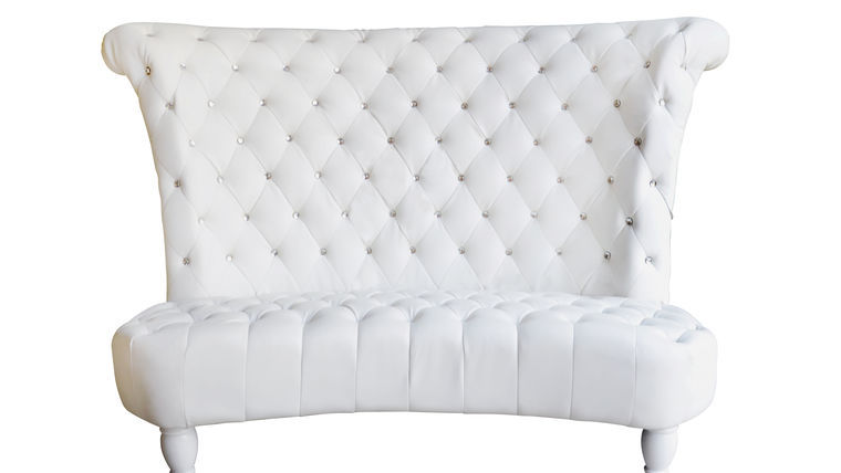 Marvelous White Soho Curved Sofa Caraccident5 Cool Chair Designs And Ideas Caraccident5Info
