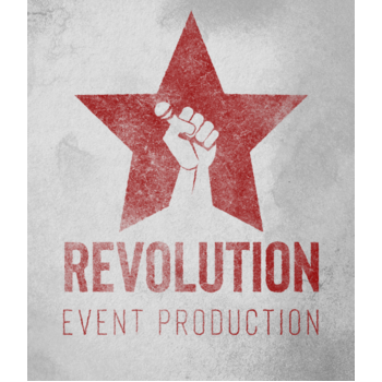 Profile Image of Revolution Event Production