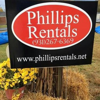 Profile Image of Phillips Rentals, LLC