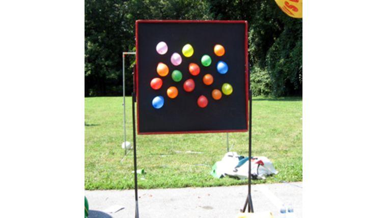 Image of a Balloon Darts