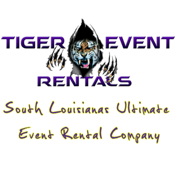 Profile Image of Tiger Event Rentals, LLC