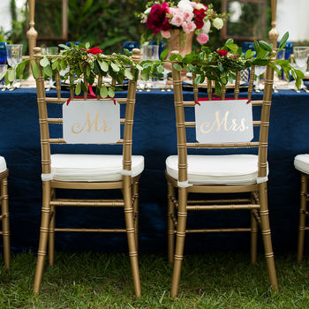 Profile Image of Any Event Linen & Chair Rental