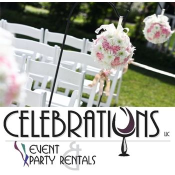 Profile Image of Celebrations Event and Party Rentals LLC