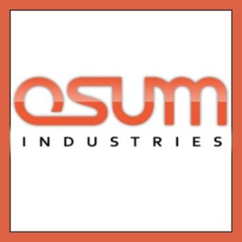 Profile Image of OSUM INDUSTRIES