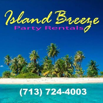 Profile Image of Island Breeze Party Rentals LLC