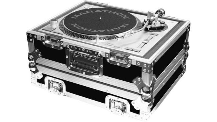 TECHNICS SL-1200MK2 Manual Stereo Turntable