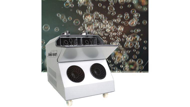 Picture of a Bubble Machine