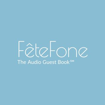 Profile Image of FêteFone / The Audio Guest Book