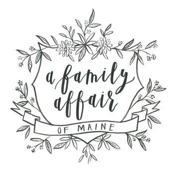 Profile Image of A Family Affair of Maine