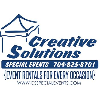Profile Image of Creative Solutions Special Events
