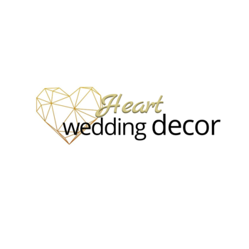 Profile Image of Heart Wedding Decor
