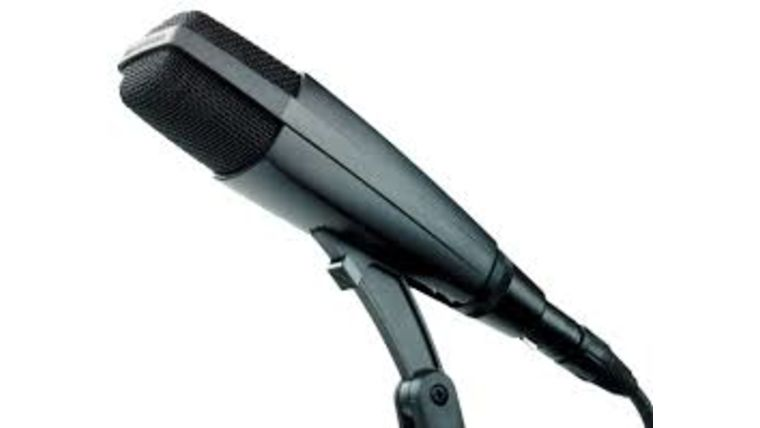 Picture of a Audio - Microphone - Wired - Sennheiser 421