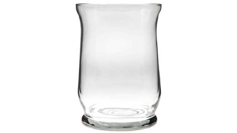 Clear Large Hurricane Glass Candle Holders 775 Rentals Online 1day