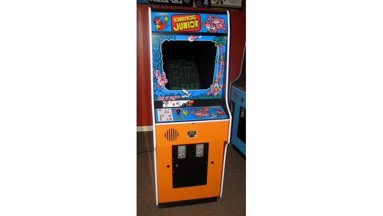 Donkey Kong Jr Classic Rentals Online 495 Day
