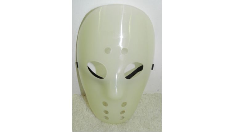 Picture of a Mask-White Hockey Friday The 13th