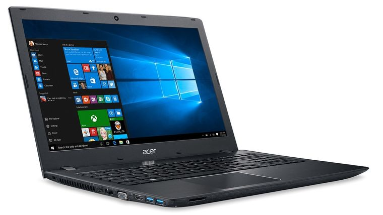 Picture of a ACER Aspire E5-576 Laptops